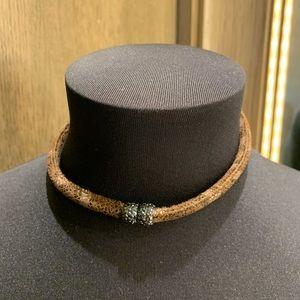 Bella Figlia Designs choker necklace